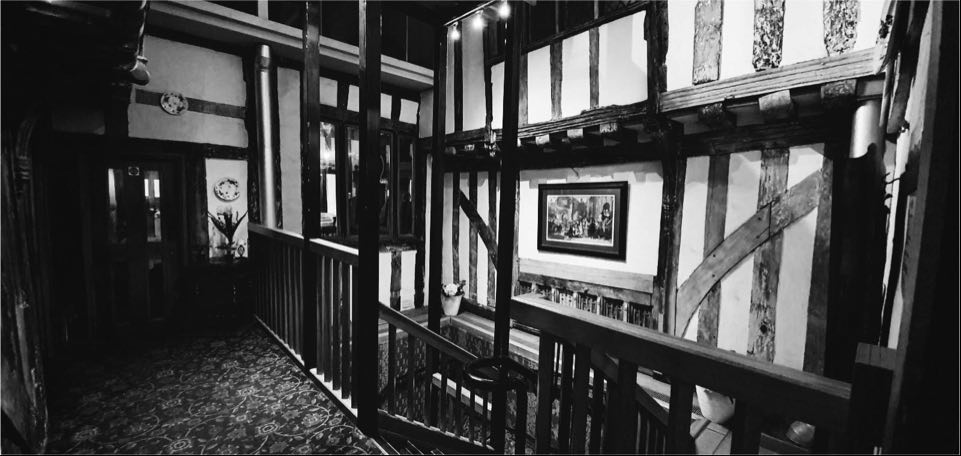 National Ghost Hunting Day The World's Largest Ghost Hunt The Red Lion Hotel Ghost Hunt Colchester Essex. Thumbnail Image