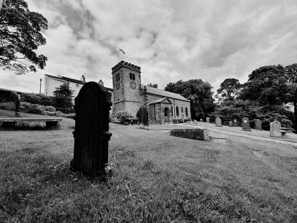 Calling Of The Witches Pendle Hill Ghost Hunt Barley Lancashire Chapter 3 Thumbnail Image