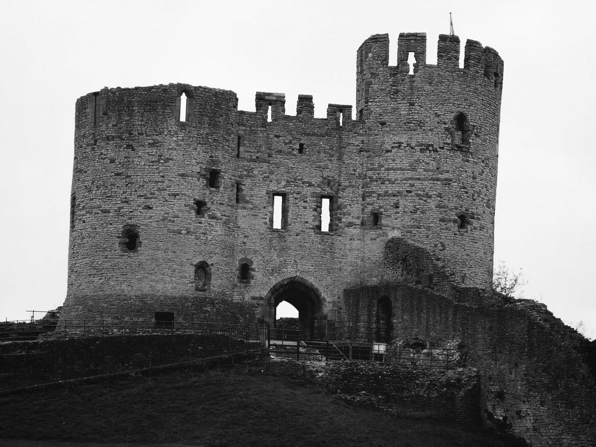 Dudley Castle Ghost Hunt Dudley West Midlands Thumbnail Image