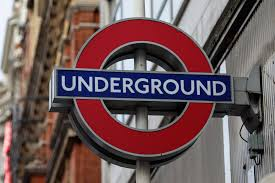 London Underground with Haunting Nights