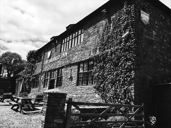 The Skirrid Mountain Inn Ghost Hunts Abergavenny,Wales With Haunting Nights