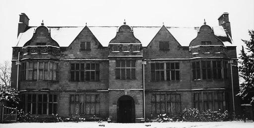 St John's House Warwick Ghost Hunts with Haunting Nights