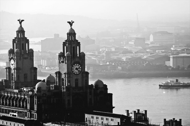 Haunted Liverpool Ghost Hunts with Haunting Nights
