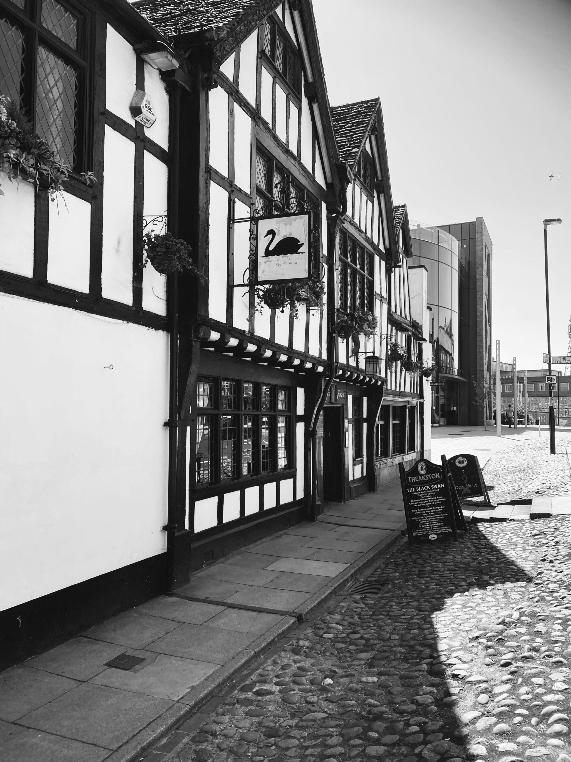 The Black Swan Ghost Hunt,York Thumbnail Image