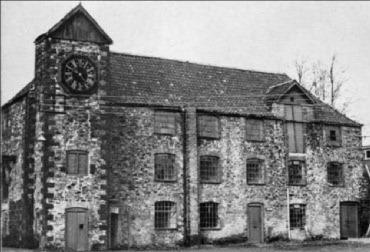 Warmley Clock Tower Ghost Hunt Bristol Thumbnail Image